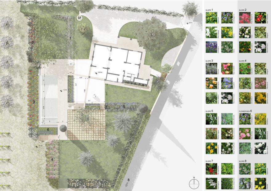 Architettura del paesaggio Archivi - Antonelli Grillo Architetti